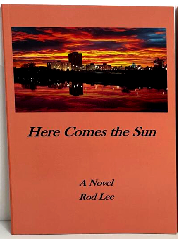 Rodlee New book